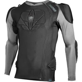 TSG Tahoe Pro A 2.0 Protective LS Shirt black